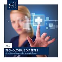 50. TECNOLOGIA E DIABETES