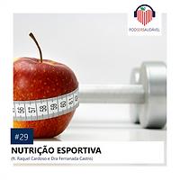 29. NUTRIÇÃO ESPORTIVA
