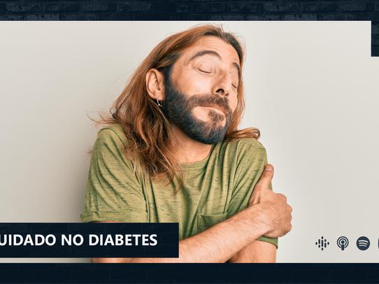 AUTOCUIDADO NO DIABETES