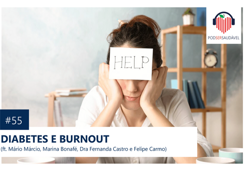 DIABETES E BURNOUT