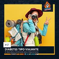 17. DIABETES TIPO VIAJANTE