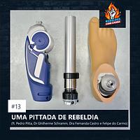 13. UMA PITADA DE REBELDIA