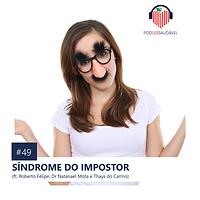 49. SÍNDROME DO IMPOSTOR