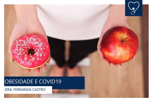 OBESIDADE E COVID19