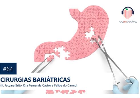 CIRURGIAS BARIÁTRICAS