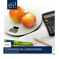 26. CONTAGEM DE CARBOIDRATO