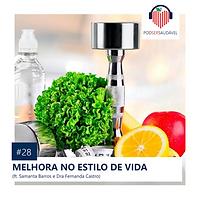 28. MELHORA NO ESTILO DE VIDA