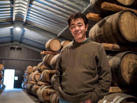 Interview with Ichiro Akuto of Chichibu Distillery