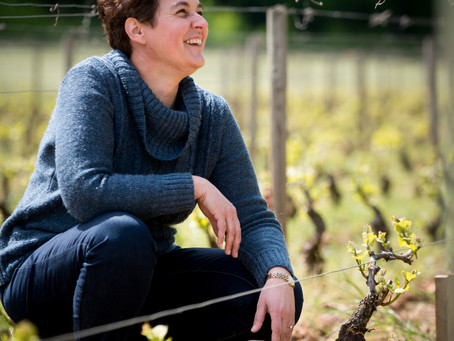 Discovering the Secrets of Wine Expert Anne Gros