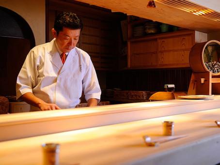 Azabu Kadowaki - Cooking is a bridge of peace to connect people around the world