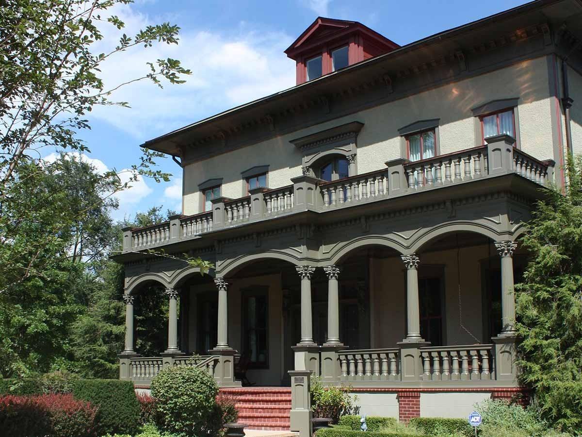 Historically Restored Home