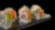 le tempura de crevettes (bestseller)8 pi