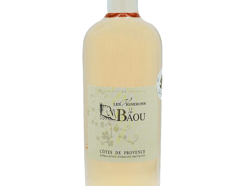 Rosé Côtes de Provence 2019