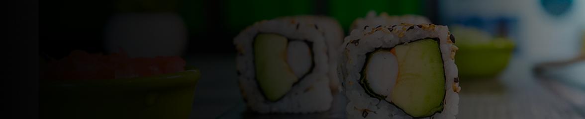 sushi le lavandou