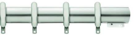 TRAVERSE SMOOTH ROD WITH RINGS
