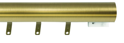 TRAVERSE SMOOTH ROD WITH SLIDES