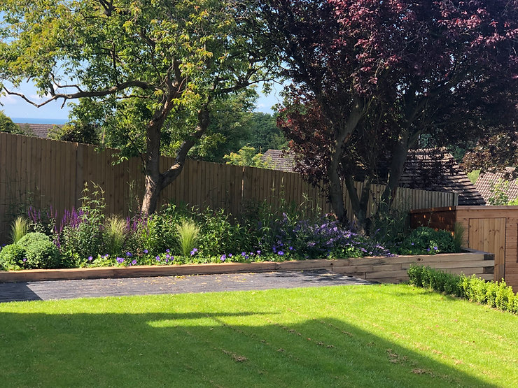 Brighton Landscapes - Complete landscaping service in ...