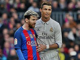 """Both of soccer's modern-day """"G.O.A.T.s"""" lose in heartbreaking fashion"""