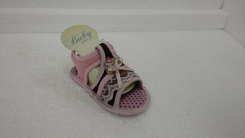Sandalia Baby Confort