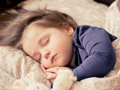 夜泣きまとめ【睡眠の重要性】