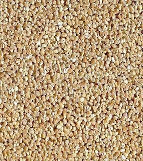 4.2.2. Spelt groats shredded nr 2 2.5 mm