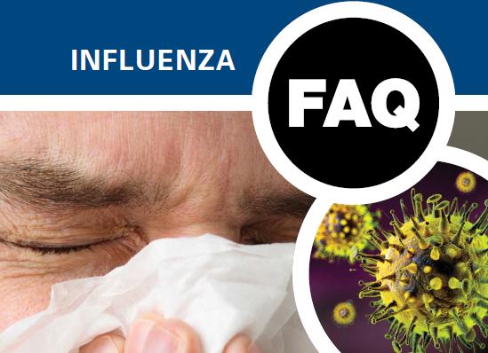 Influenza FAQ