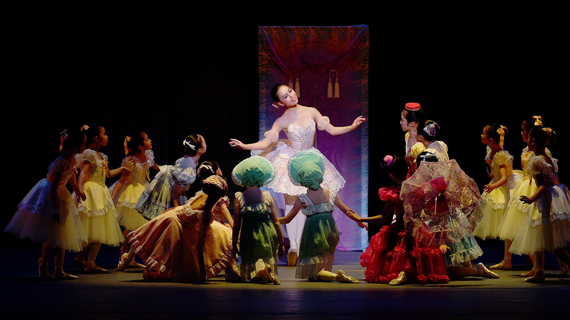 Assemblage Art Ballet 2016