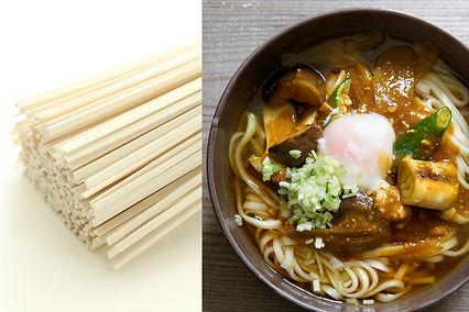 うどん、、天童製麺、そばレシピ、山形のそば