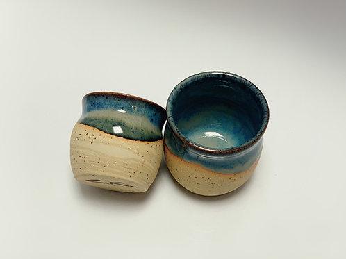 CoocooMugs Ocean (2 mugs)