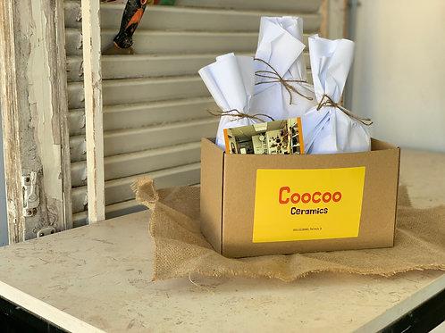 CoocooBox