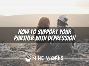 Supporting Your Partner with Depression