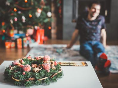 Your Anxiety vs. 2020 Holiday Season