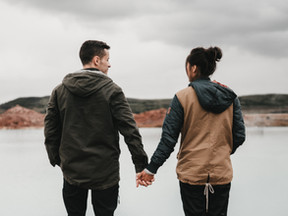 Rebuilding a Broken Relationship (Part 2)