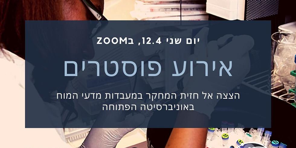 OpenU Lab Posters