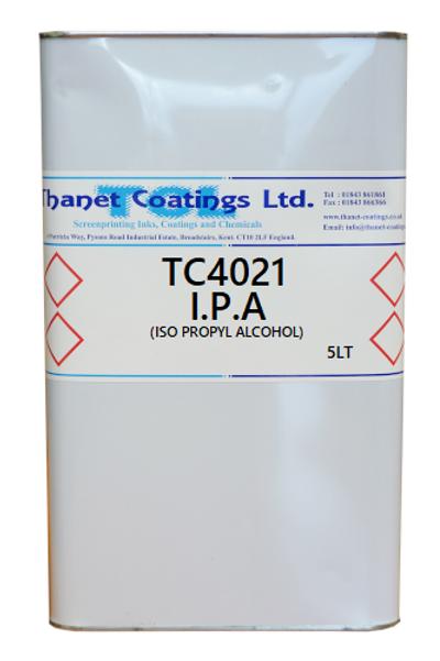 TC4021 I.P.A