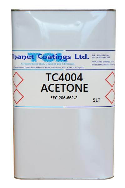 TC4004 ACETONE