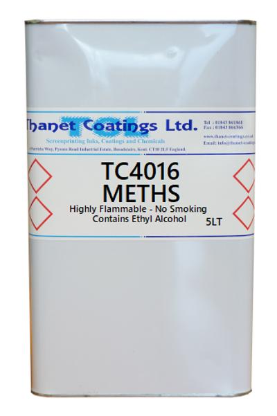 TC4016 METHS