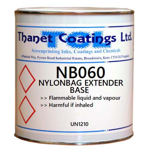 NB060 NYLONBAG EXTENDER BASE