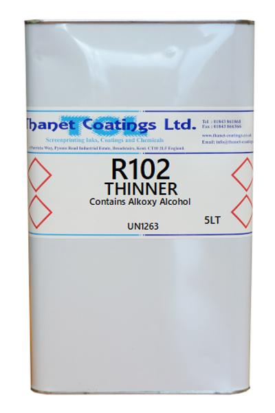 R102 THINNER