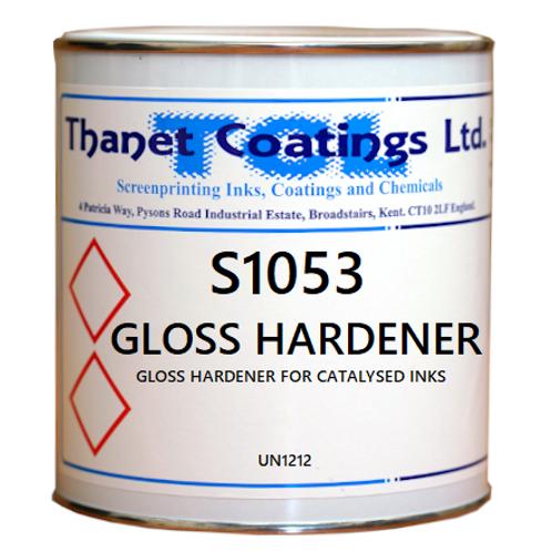 S1053 GLOSS HARDENER