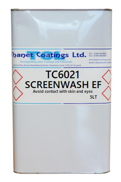 TC6021 SCREENWASH EF