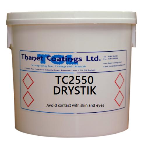 TC2550 DRYSTICK