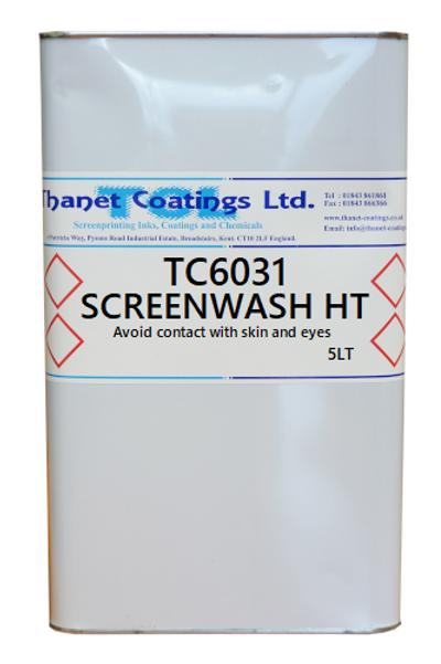 TC6031 SCREENWASH HT