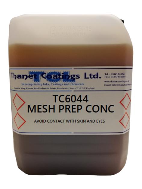 TC6044 MESH PREP CONC