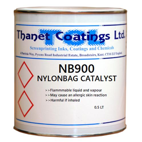 NB900 NYLONBAG CATALYST