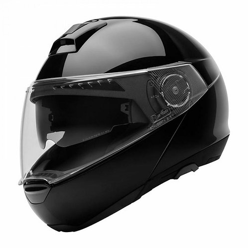 Schuberth C4 Pro Gloss Black