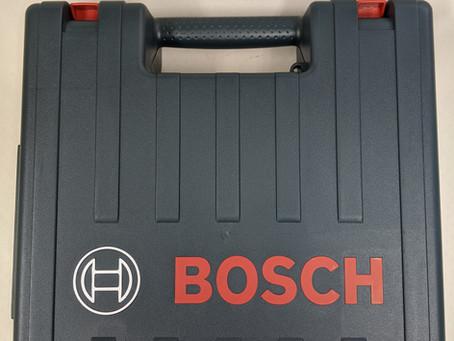 【新品】BOSCH GDX18V-180 コードレスインパクトドライバー