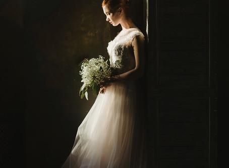 The Essential Wedding Dress Dictionary