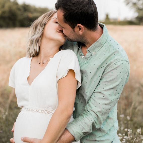 Kerstin hahn photography maternity photo