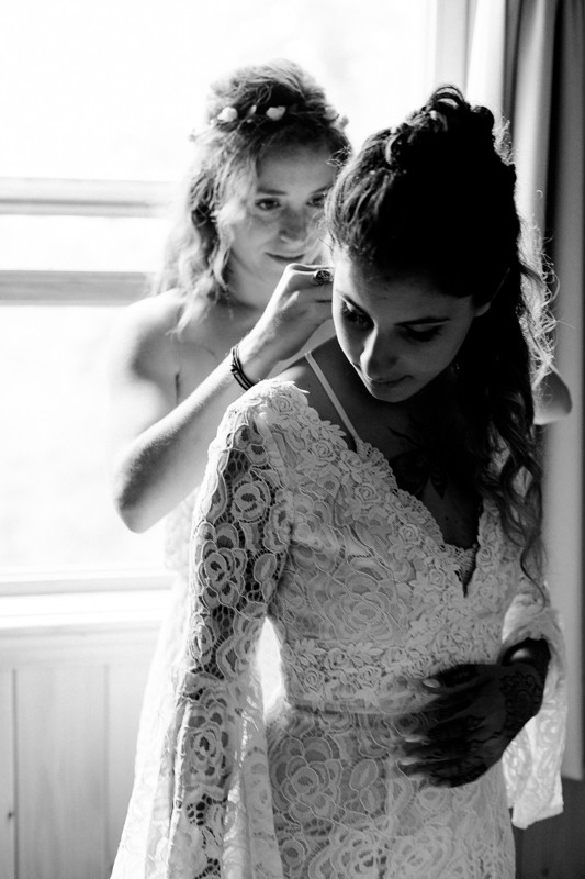 Wedding Photographer Montreal Kerstin Ha